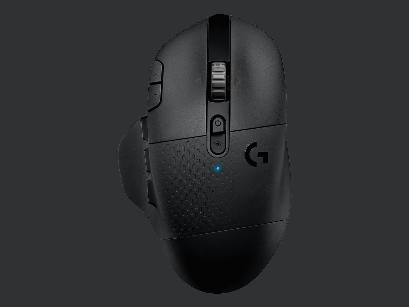 ماوس G604 LIGHTSPEED