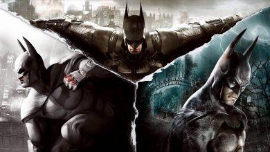 Photo of يمكنك الحصول الآن على 6 ألعاب باتمان مجانا على متجر Epic Games
