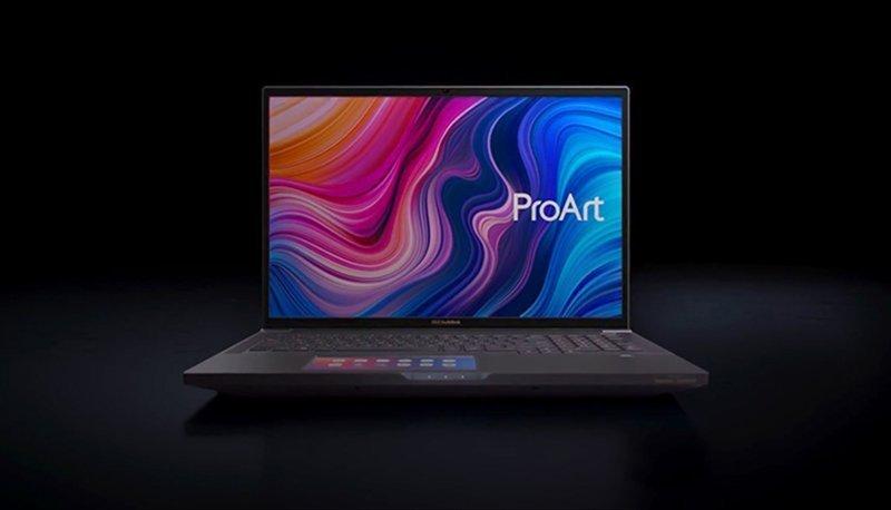 لابتوب Asus ProArt StudioBook Pro X
