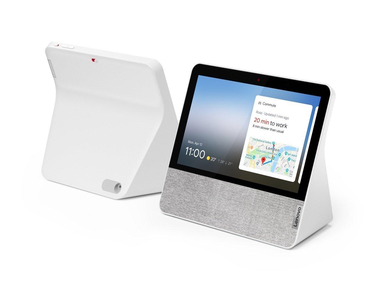 شاشة Lenovo Smart Display 7