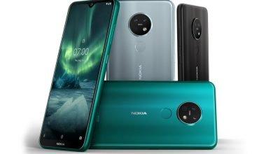 Photo of تعرف على هواتف نوكيا الجديدة : Nokia 6.2 و  Nokia 7.2 و Nokia 2720 و Nokia 800