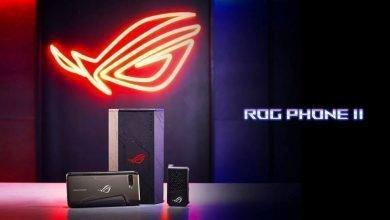 Photo of هاتف Asus ROG Phone II Ultimate : وحش القيمنق بسعة تخزين 1TB