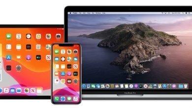 Photo of مواعيد صدور تحديث iOS 13 و iPadOS و watchOS 6 و tvOS 13 و macOS Catalina