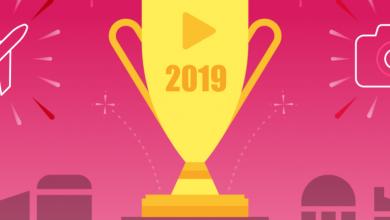 Photo of تعرف على الألعاب و التطبيقات الأكثر تنزيلا خلال 2019