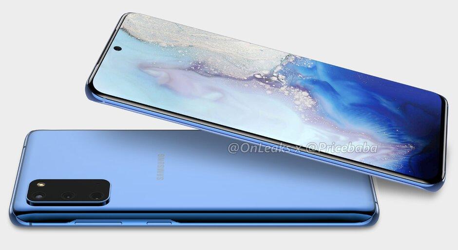 هاتف Galaxy S20 Ultra