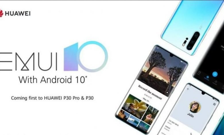 Photo of مواعيد حصول هواتف هواوي على تحديث آندرويد 10 مع واجهة EMUI 10