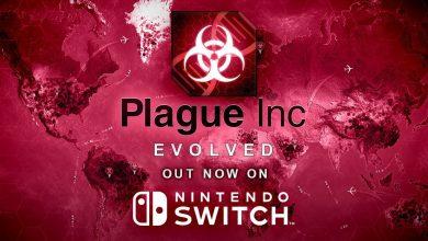 Photo of لعبة Plague Inc : مجرد لعبة إلكترونية وليست بحقيقة علمية
