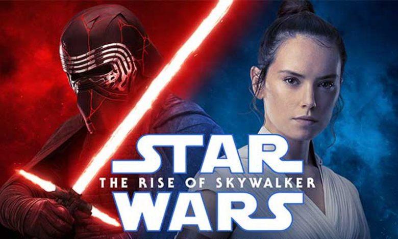 Photo of فيلم Star Wars: The Rise of Skywalker سابع فيلم يحقق مليار دولار لديزني