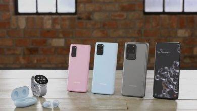 Photo of الإعلان رسميا عن جوال Samsung Galaxy S20 و Galaxy S20 Plus و Galaxy S20 Ultra