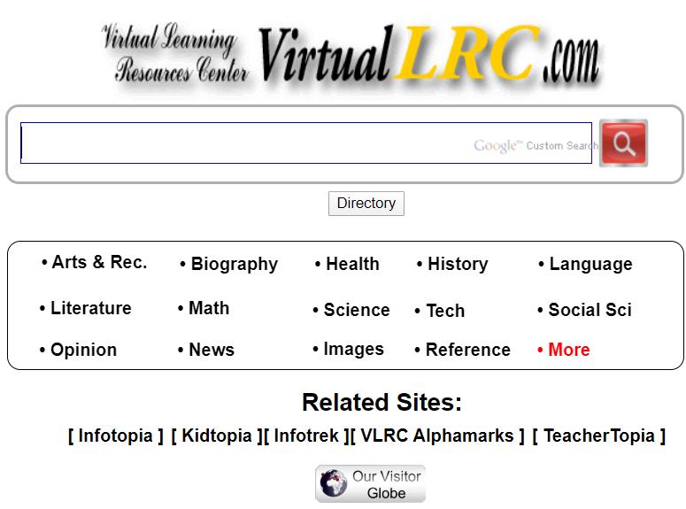 TheVirtual LRC