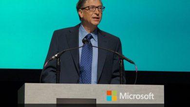 Photo of بعد 44 سنة من تأسيس مايكروسوفت : بيل غيتس يتخلى عن منصبه في مجلس إدارة الشركة