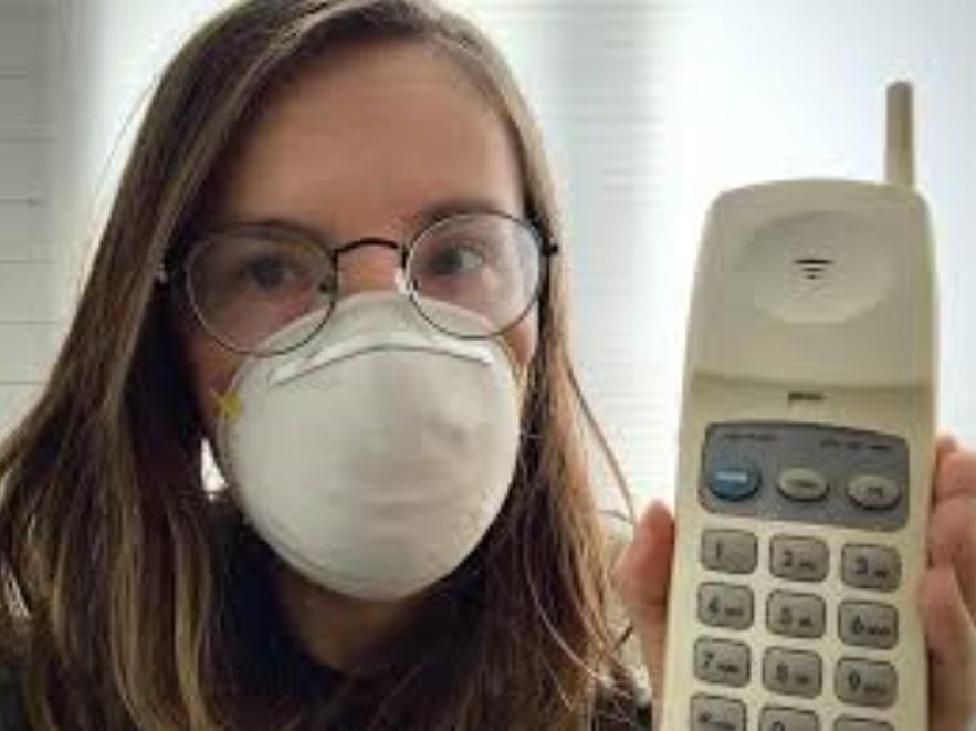 كم يعيش فيروس كورونا على الهاتف الذكي