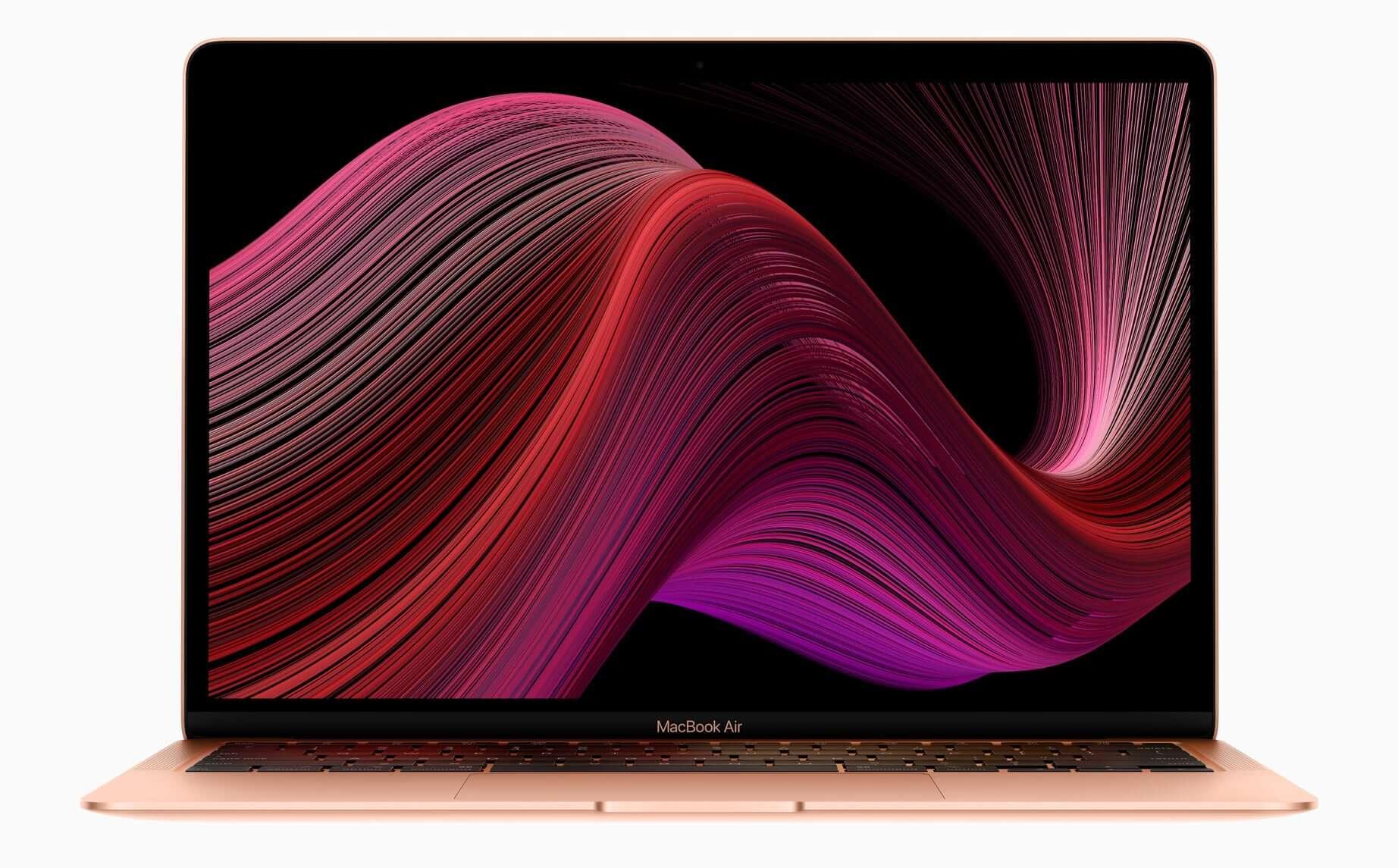 لابتوب MacBook Air