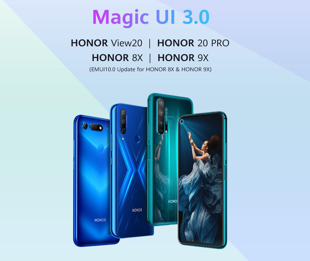 تحديث Magic UI 3.0
