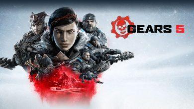 Photo of احصل على لعبة Gears 5 مجانا على متجر ستيم و مايكروسوفت (العرض محدود)