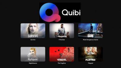 Photo of تطبيق فيديوهات قصيرة جديد : تعرف على منصة Quibi الترفيهية