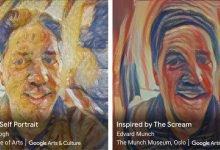 Photo of تحويل صورة شخصية إلى لوحة فنية مشهورة مع تطبيق Google Arts & Culture من جوجل