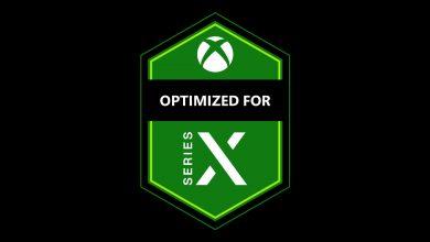 صورة تعرف على الجيل القادم من ألعاب Xbox Series X