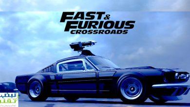Photo of لعبة Fast & Furious Crossroads : شاهد أسلوب اللعب