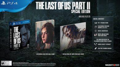 Photo of لعبة The Last of Us Part II : عرض القصة الرسمي…شاهد واستمتع