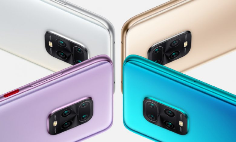 Photo of الإعلان عن هاتف Redmi 10X : أرخص هاتف 5G حتى الآن