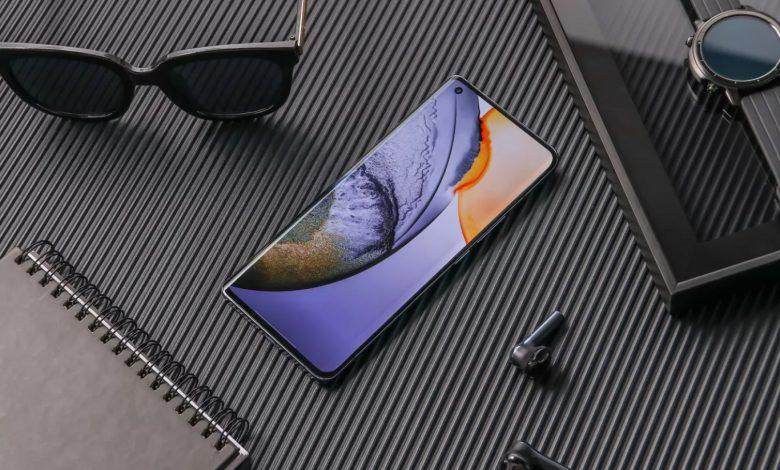 Photo of الإعلان عن هاتف Vivo X50 : أنحف هاتف 5G حتى الآن