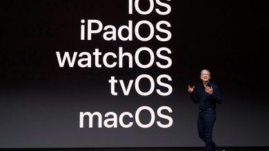 Photo of قائمة أجهزة آبل التي سوف تحصل على التحديثات الجديدة iOS 14 و iPadOS 14 و غيرها