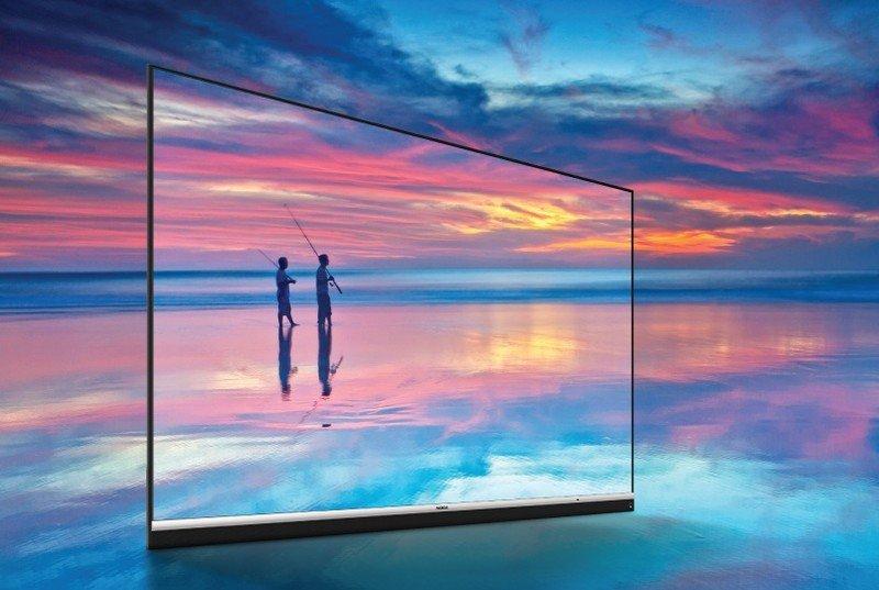 """Nokia 43"""" 4K Smart TV"""