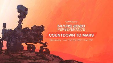 "Photo of شاهد البث المباشر لإطلاق المتجول ""روفر rover"" الخاص بناسا إلى كوكب المريخ"