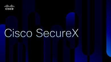 Photo of سيسكو تعلن عن إتاحة منصة SecureX السحابية للأمن الرقمي