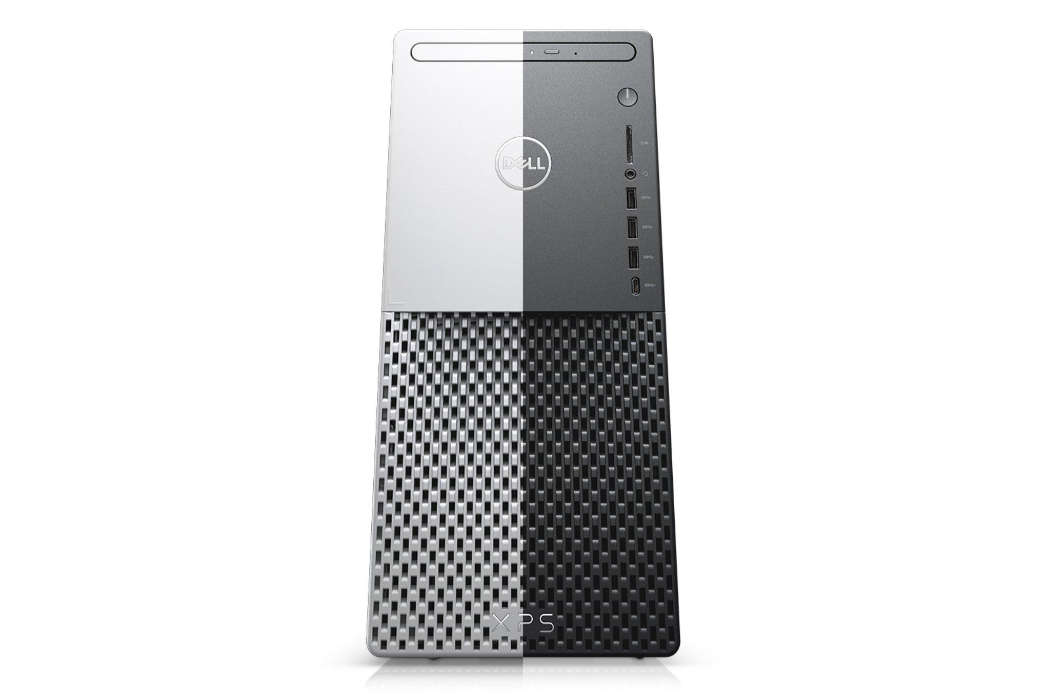 كمبيوتر ديل XPS المكتبي