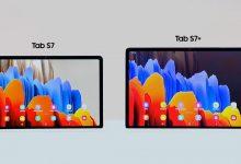 Photo of انفوجرافيك لجميع تفاصيل تابلت Galaxy Tab S7 و S7 Plus