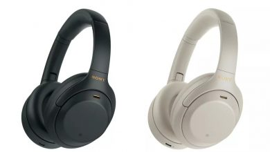 سماعات سوني الجديدة Sony WH-1000XM4