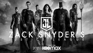 فيلم Zack Snyder's Justice League