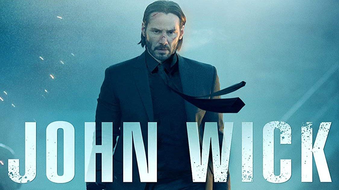 فيلم John Wick 5