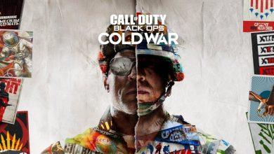 صورة لعبة Call of Duty: Black Ops Cold War الإصدار القادم من سلسلة CoD
