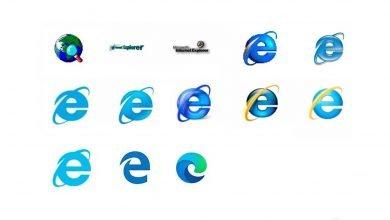 وفاة متصفح Internet Explorer خلال
