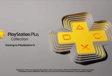 خدمة PlayStation Plus Collection