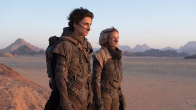 فيلم Dune