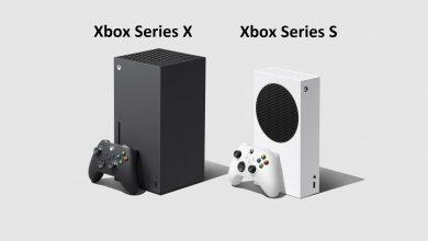 صورة إصدار كونسول Xbox Series X في العاشر من نوفمبر بسعر 500 دولار
