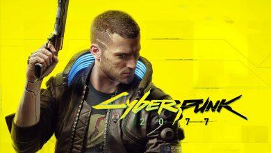 صورة المواصفات التقنية لتشغيل لعبة Cyberpunk 2077