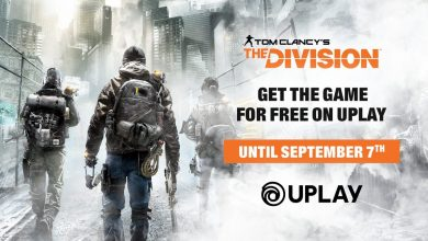 لعبة Tom Clancy's The Division مجانا