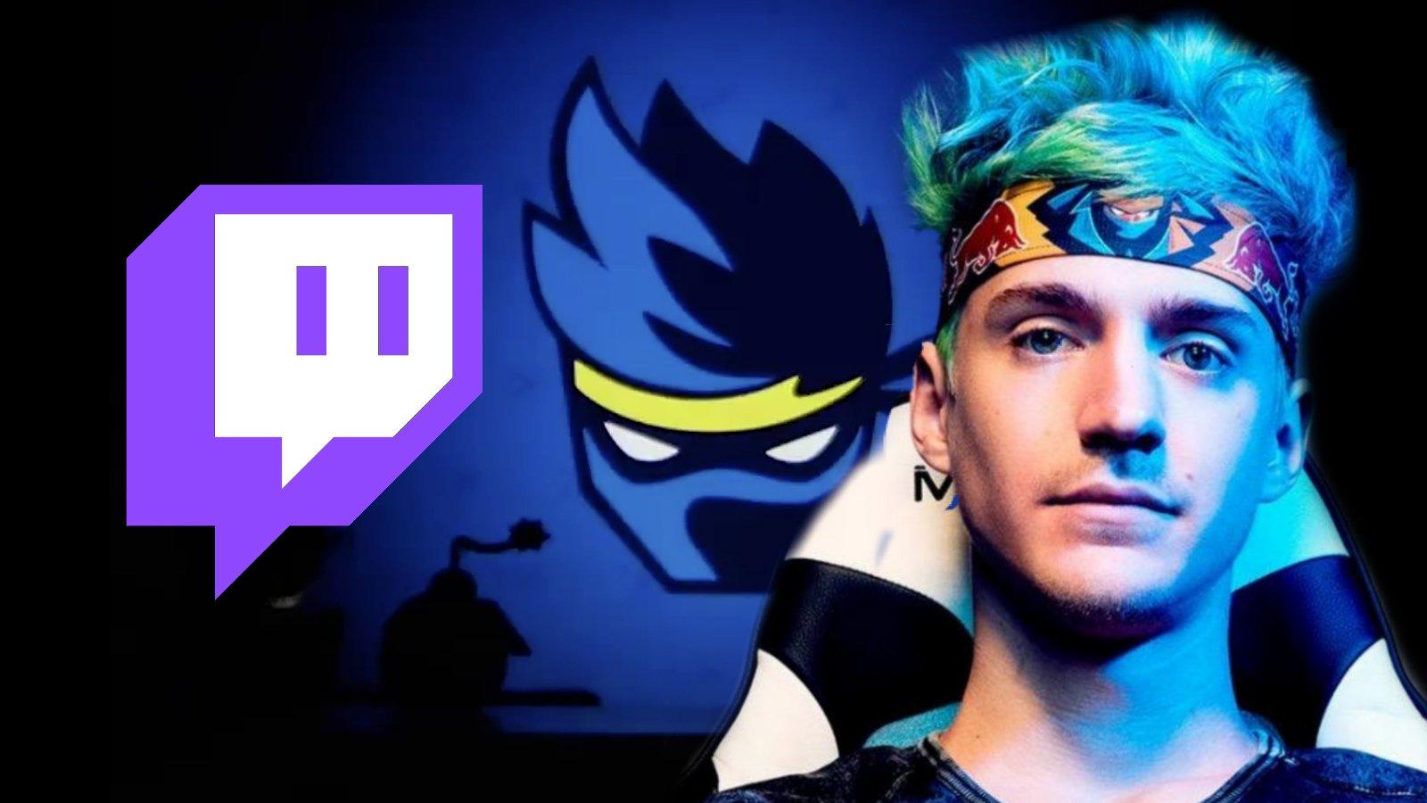 منصة البث Twitch