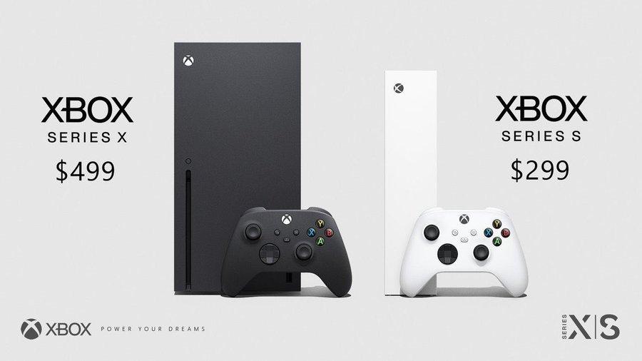 كونسول Xbox Series X