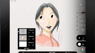 كيفية إنشاء الرسوم المتحركة بكل سهولة مع تطبيق Animation Desk