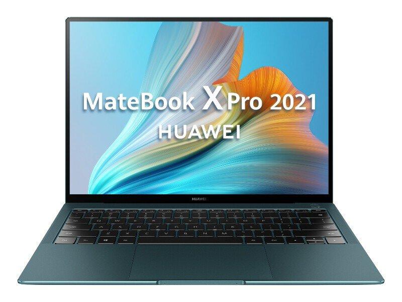 حاسوبMate Book X Pro 2021