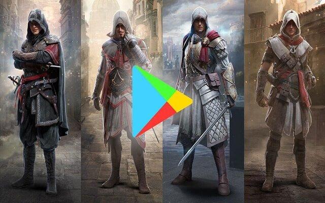 تطبيقات وألعاب مدفوعة متاحة للتحميل مجانا