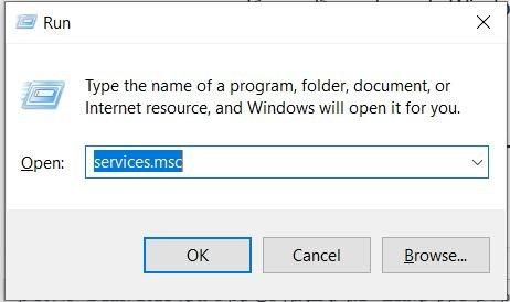 تسريع الكمبيوتر في ويندوز 10